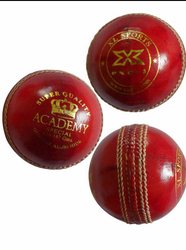 Cricket Ball, Cricket Gear RED-ACADEMY
