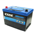 80AH Exide Battery