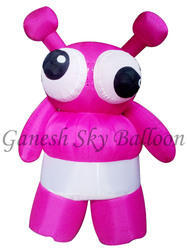 Promotional Character Inflatables