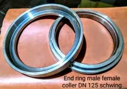 End Ring DN 125 Schwing