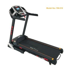 TM 216 Motorized Treadmill