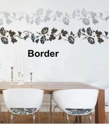 Big Stencils Border