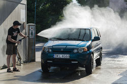 Car Dry Cleaning Services