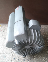 3 Phase Ring Air Blower, Motor Rating: 1-3 HP