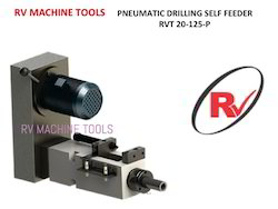 Pneumatic Drilling Self Feeder 20 mm