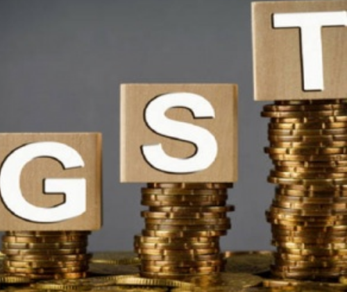 Goods And Service Tax (GST) Service