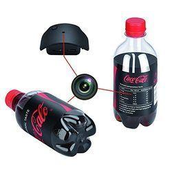 Coca Cola Hidden Camera