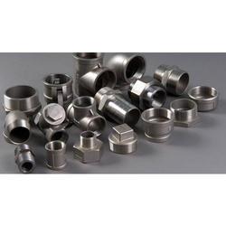 SS 316L Socket Weld Pipe Fittings