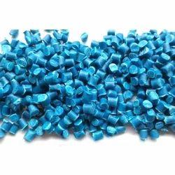 Blue HD Granule, For Plastic Industry