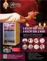 Far Infrared Sauna SALT - 02 - All Carbon