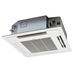 Panasonic Cassette Air Conditioner for Industrial Use