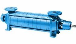 Up To 300 Mtrs Horizontal Multistage Pump