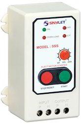 Single Phase Electronic Starter (SSS)