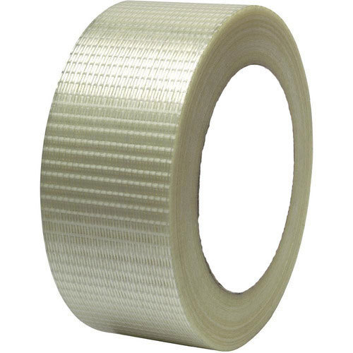 4 Inch Filament Packaging Tape, For Packaging