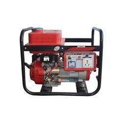 Portable Petrol Generator GE-2000P