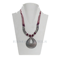 Oxidize Silver Fashion Set