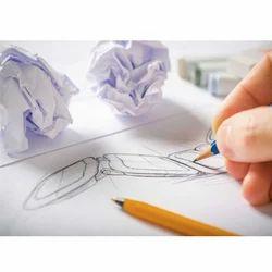 Industrial CAD Design Service