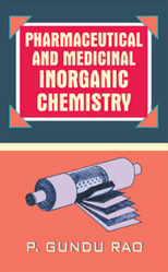 Pharmaceutical And Medicinal Inorganic Chemistry ( H/b)