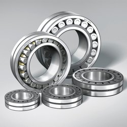 NSK ABC Bearings