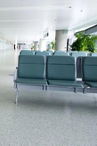 Adventus Hospitals PVC Flooring