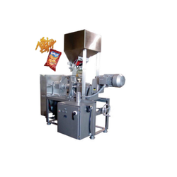 Food Processing Machine - Kurkure Processing Plant Manufacturer from