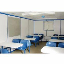 Portable Mass Room