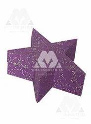 Designing Gift Star Boxes
