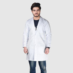 UB-LC-M-03 Doctor Lab Coat