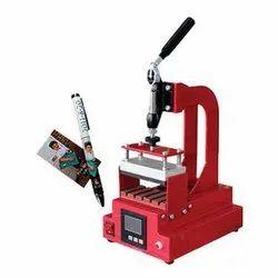 IMPRINT Metal Pen Heat Press Machine, Plastic, Packaging Type: Carton Box