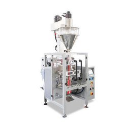 Automatic Auger Filler Machine