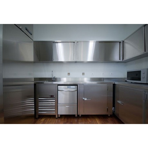 Stainless Steel Kitchen Set At Rs 4000 /set