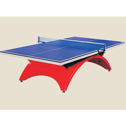 Portable Table Tennis Table