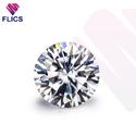 Moissanite Diamond Stone