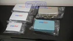 E Commerce Aluminum Packing Boxes