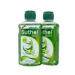 Boroline Suthol Natural Antiseptic Skin Liquid( Free Worldwide Shipping)