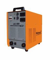 ARC 400 IIIP MOSFET