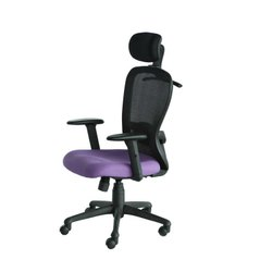 High Back Chair - MINISTER
