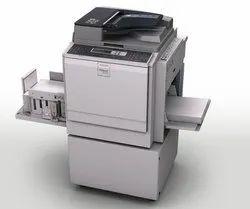 Digital Duplicator Printers