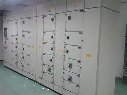 MCC Panel ( Motor Control Center)
