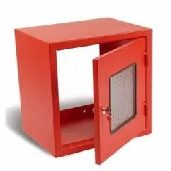 Fire Hose Boxes