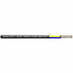 HO3VV-F 300 V Muilticore Flexible Cables RoHS