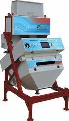 Plastic Granules Sorting Machine