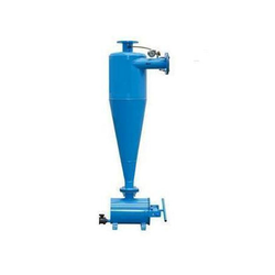 Cyclone Filter System