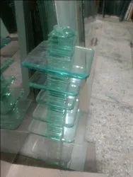 Glass Interior Items