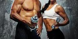 Nutrition Weight Gain Program