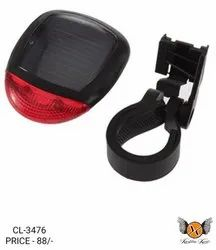 Cycle Solar Tail Light