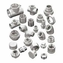 F11 Alloy Steel Forged Fitting