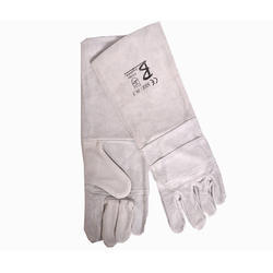 Chrome Leather Canadian Hand Gloves