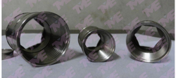 CNC Stainless Steel Precision Turned Components