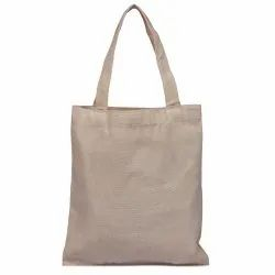 White Canvas Organic Tote Bags